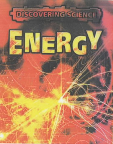 9781844215676: Energy (Discovering Science)