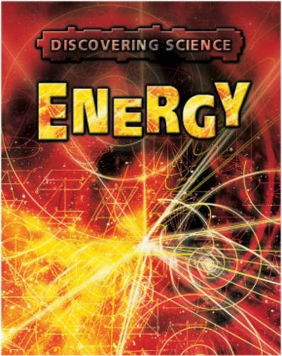 9781844215744: Energy (Discovering Science)