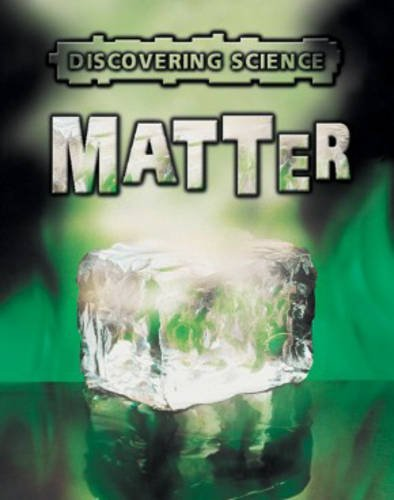 9781844215775: Materials (Discovering Science)