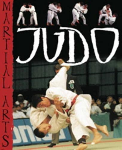 9781844216918: Martial Arts: Judo Paperback