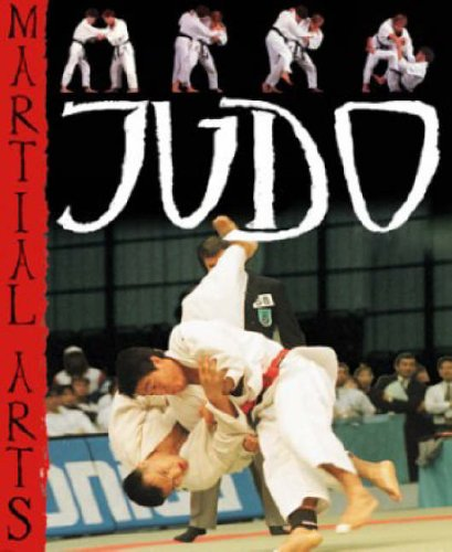 9781844216963: Judo  (Martial Arts)