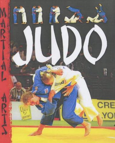 9781844216963: Martial Arts: Judo Paperback