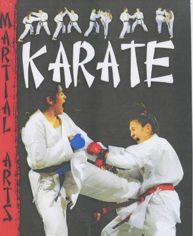 9781844216970: Martial Arts: Karate Paperback