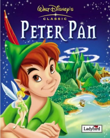 9781844220106: Peter Pan (Disney Big Storybook)