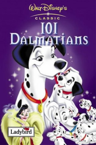 9781844220311: Hundred and One Dalmatians