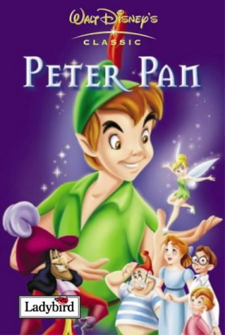 9781844220328: Peter Pan (First Disney Picture Books)