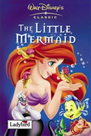 9781844220366: Little Mermaid (Disney Classics)