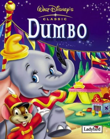 9781844220786: Dumbo (Disney Big Storybook)