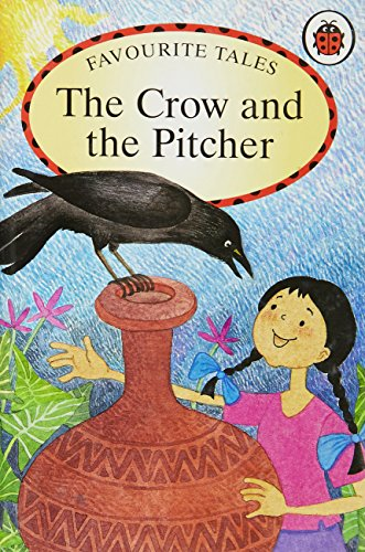 9781844220854: The Crow and the Pitcher