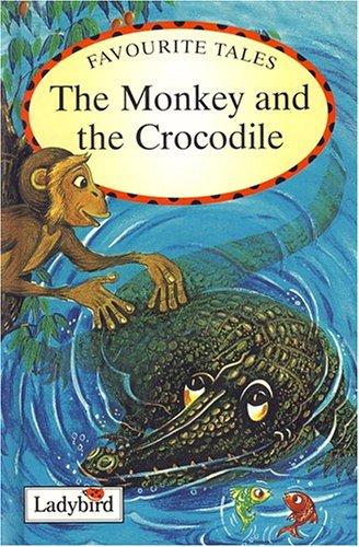 The Monkey and the Crocodile