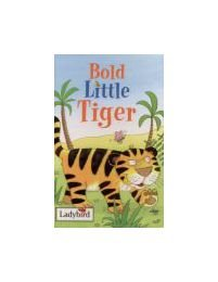 9781844221318: Little Stories Bold Little Tiger (bka) (Little Stories Book & Tape Packs)