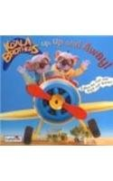 9781844222070: Up, Up And Away! (Koala Brothers)
