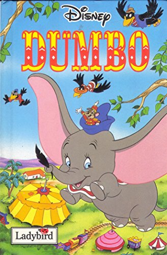9781844222407: Dumbo (Disney Classics S.)