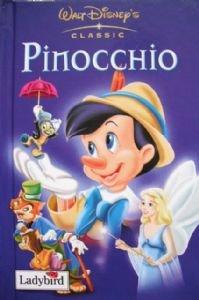 9781844222421: Pinocchio (Disney Classics)