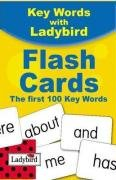 9781844222537: First 100 Key Words Flash Cards