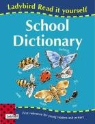 Read It Yourself Ladybird School Dictionary: Ladybird
