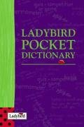 Ladybird Pocket Dictionary: Various