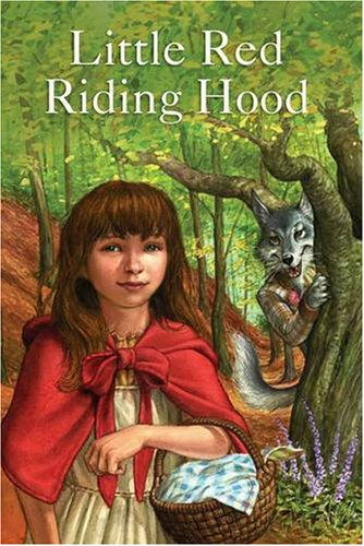 9781844222971: Little Red Riding Hood