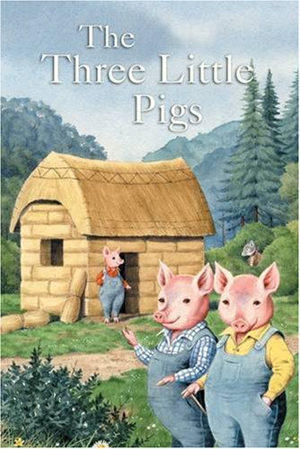 9781844222995: Ladybird Tales Three Little Pigs