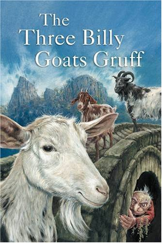9781844223008: The Three Billy Goats Gruff