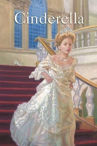 9781844223046: Ladybird Tales Cinderella
