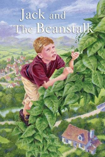 9781844223053: Ladybird Tales: Jack and the Beanstalk