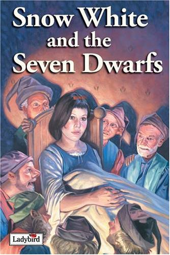 9781844223060: Ladybird Tales Snow White And The Seven Dwarfs