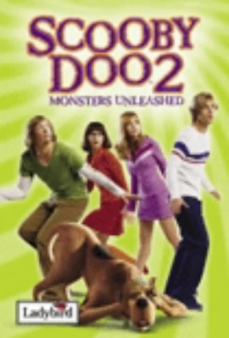 9781844223220: Scooby-Doo 2 Book of the Film
