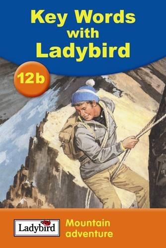 9781844223855: Key Words Mountain Adventure