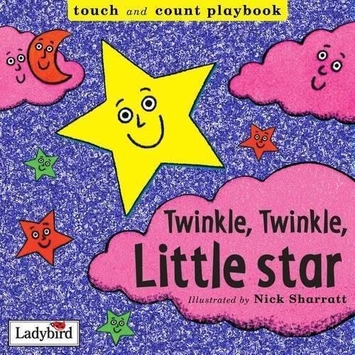 9781844225859: Toddler Playbooks Twinkle Twinkle Little Star