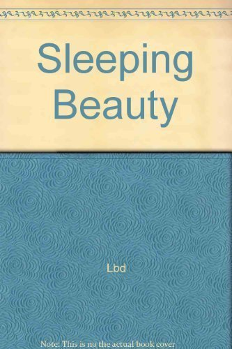 9781844227860: Sleeping Beauty (Disney Princess)