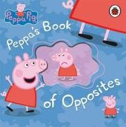 9781844227945: Peppa's Book of Opposites