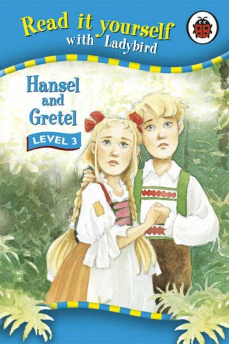 9781844229321: Read It Yourself Level 3 Hansel And Gretel