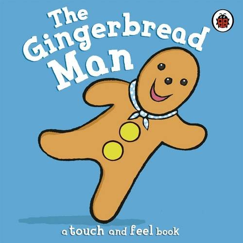 9781844229581: First Fairy Tales Gingerbread Man