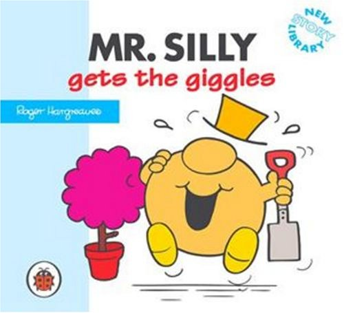 9781844229857: Mr Silly Gets the Giggles (Mr Men)