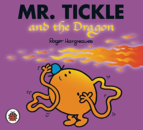 9781844229963: Mr Tickle and the Dragon