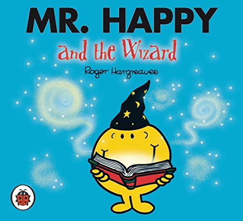 9781844229970: Mr Happy and the Wizard