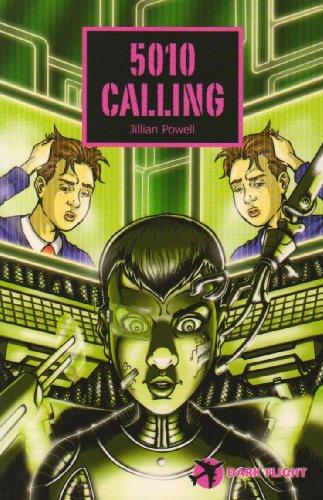 9781844244911: 5010 Calling (Dark Flight)
