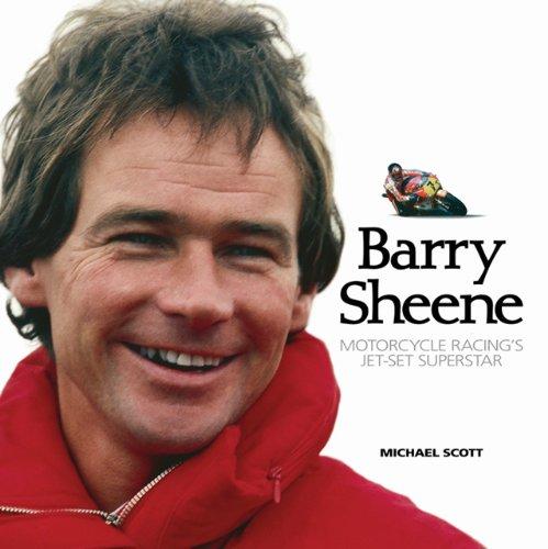 9781844250134: Barry Sheene: Motorcycle Racing's Jet-Set Superstar
