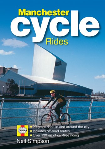 9781844250264: The Manchester Cycle Guide
