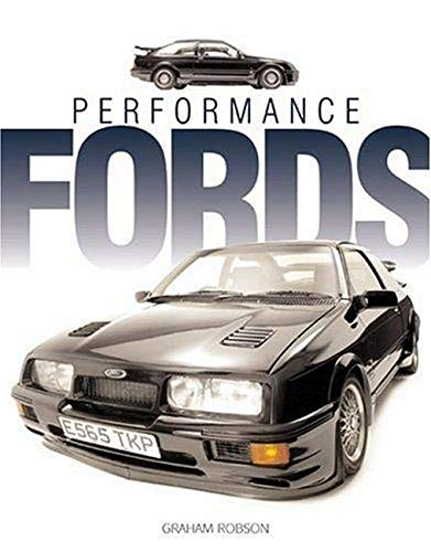 9781844250271: Performance Fords