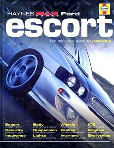 9781844250554: Ford Escort (Haynes
