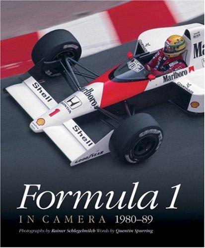 9781844251094: Formula 1 in Camera 1980-89