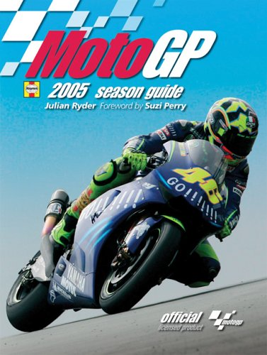 9781844251346: Moto GP Season Guide 2005