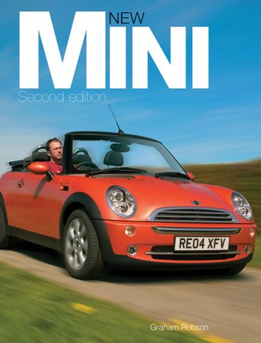9781844251353: New Mini 2nd edition
