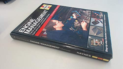 9781844251995: The Haynes Manual on Engine Management