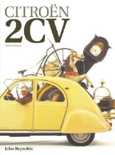 9781844252077: Citroen 2CV