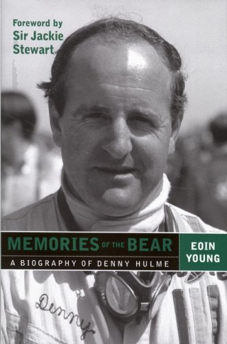 9781844252084: Memories of The Bear: A biography of Denny Hulme