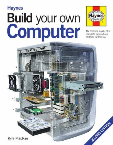 9781844252282: Build Your Own Computer (2nd edn)