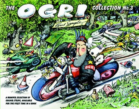 9781844252299: The Ogri Collection No.3: In New Widescreen Format